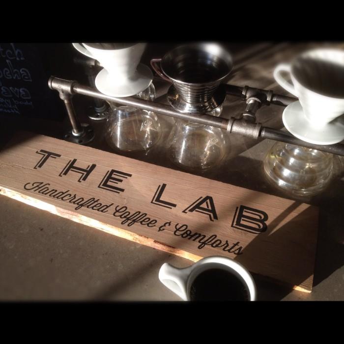 4. The Lab, Lafayette, LA