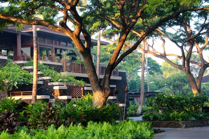 15) Four Seasons Resort Hualalai, Big Island