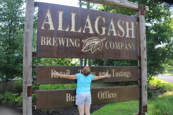 11. Maine's craft beers.
