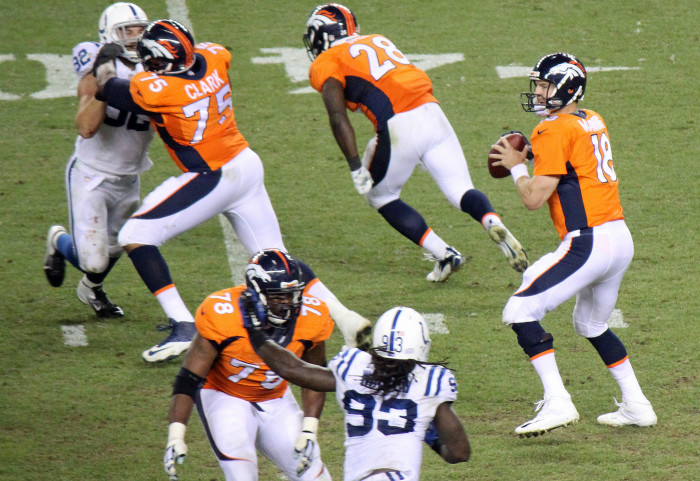 """11. """"It's time for Peyton to retire."""""""