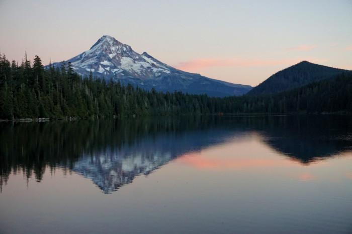 9. Lost Lake