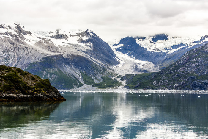 12) Another shocking shot of Glacier Bay. It never does get old.