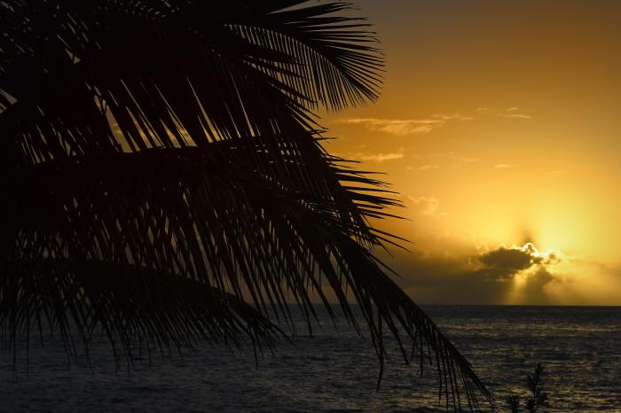S - Sunsets/Sunrises