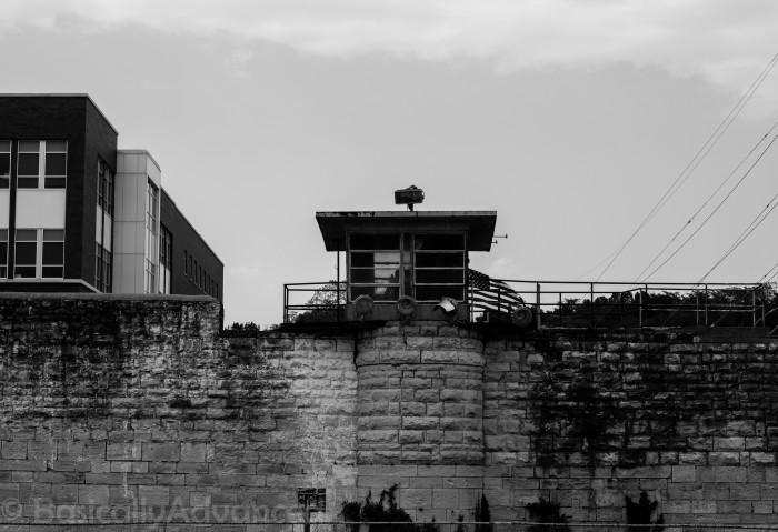 16. Guard Tower