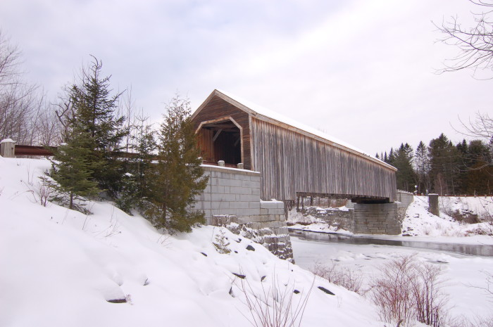 5. Lowe's Bridge, Near South Guilford