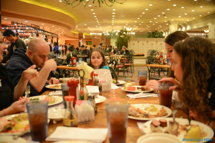 13. Where are the best places to eat in Nevada?