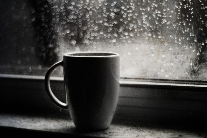 13. Rainy days