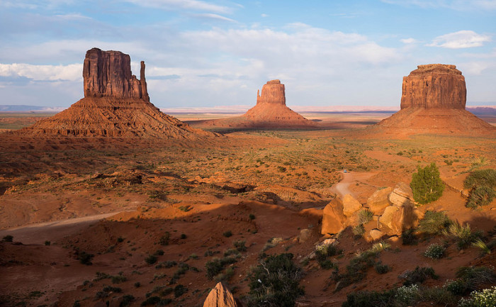 9. Monument Valley