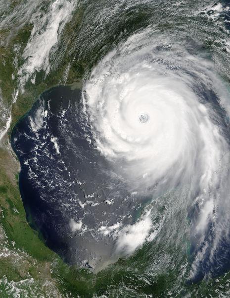 1. Hurricanes