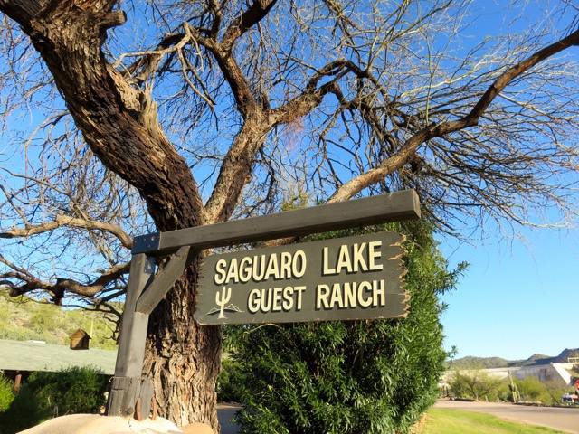 8 dude ranches in arizona for your next getaway for Saguaro lake az fishing