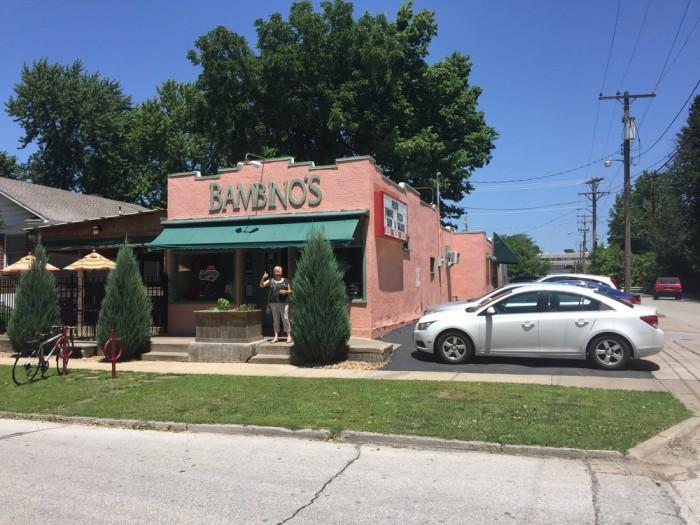 2.Bambino's Café, Springfield