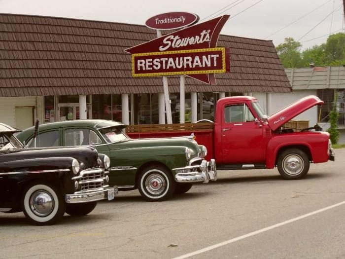 17 Amazing Breakfast Spots In Missouri