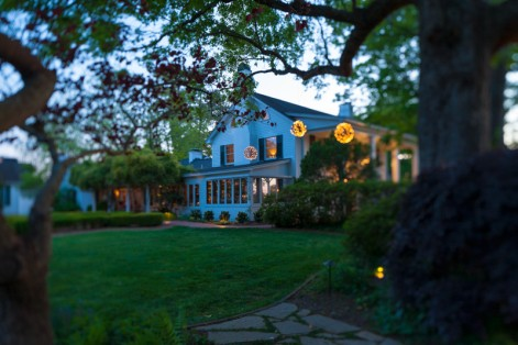 8. Fearrington House Restaurant, Pittsboro
