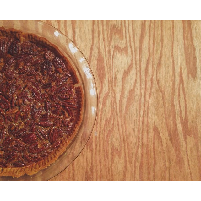 4) And pie. Winter is pie time.