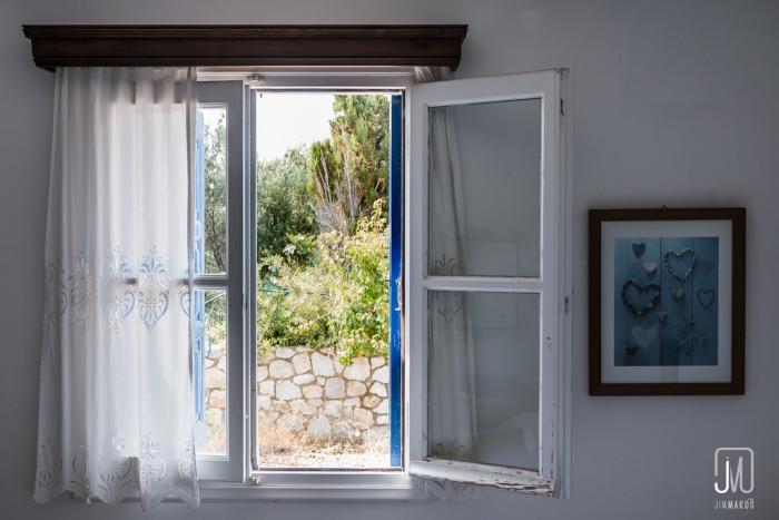 6. Open your doors and windows!