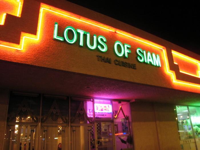 13. Lotus of Siam