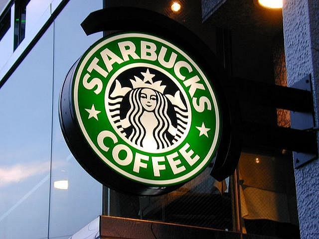 11. Some Utahns really love Starbucks.