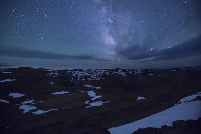 9. Steens Mountain Wilderness