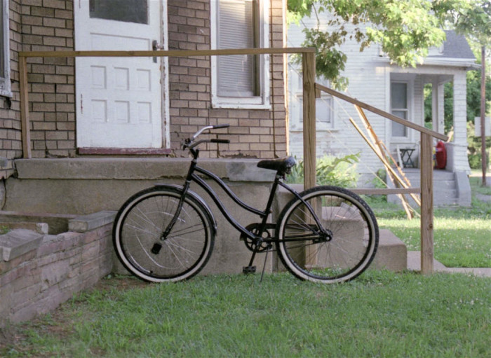 2. You rode your bike in your neighborhood until dark. (Or, you let your kids ride their bikes in your neighborhood until dark.)
