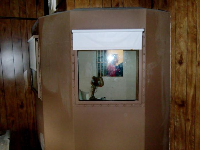 21. Gas Chamber 2