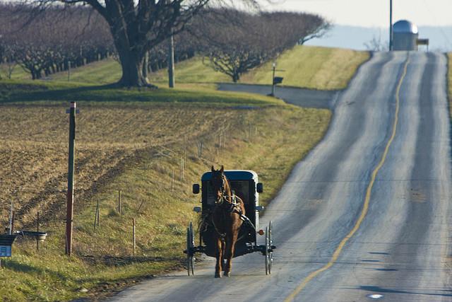 18. Lancaster County