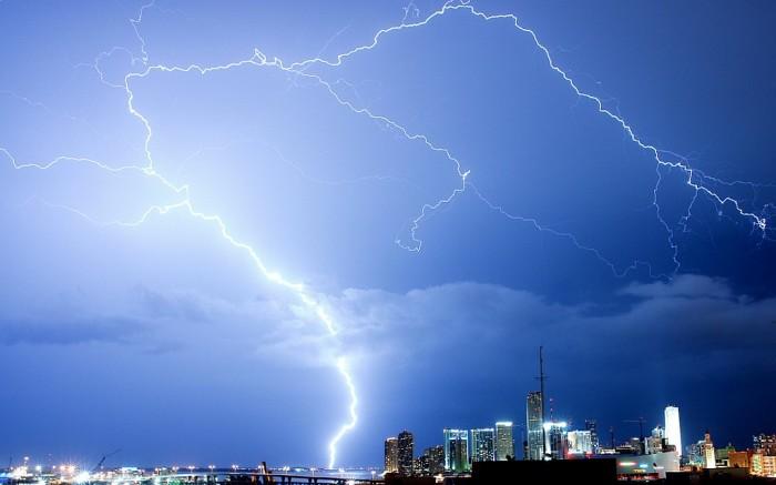 4. Lightning