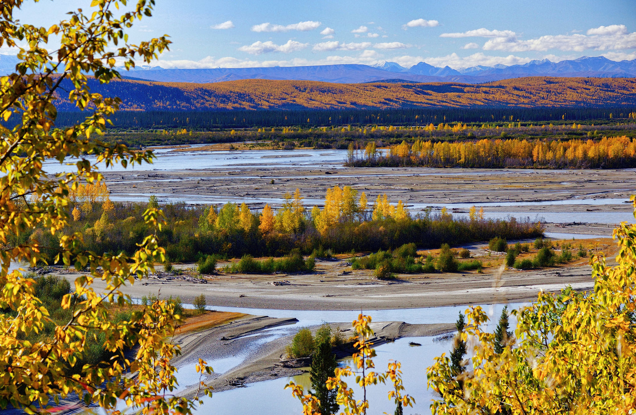 The Most Incredible Natural Wonders In Alaska