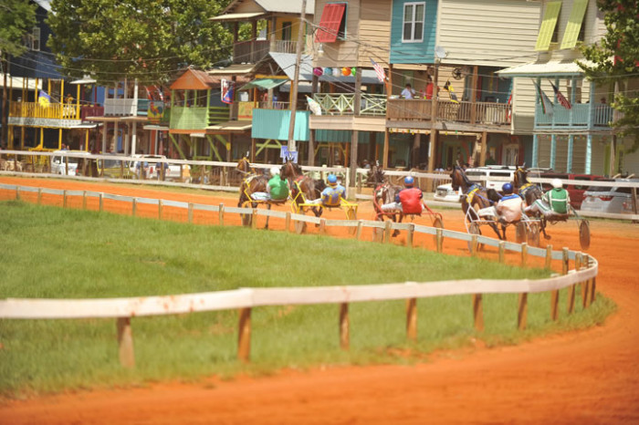 22. Experience the greatness known as the Neshoba County Fair.