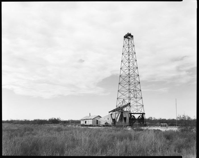6. We made the first major discovery of oil at Spindletop in 1901.