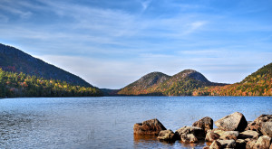 These 10 Gorgeous Lakes in Maine That You Must Check Out This Summer