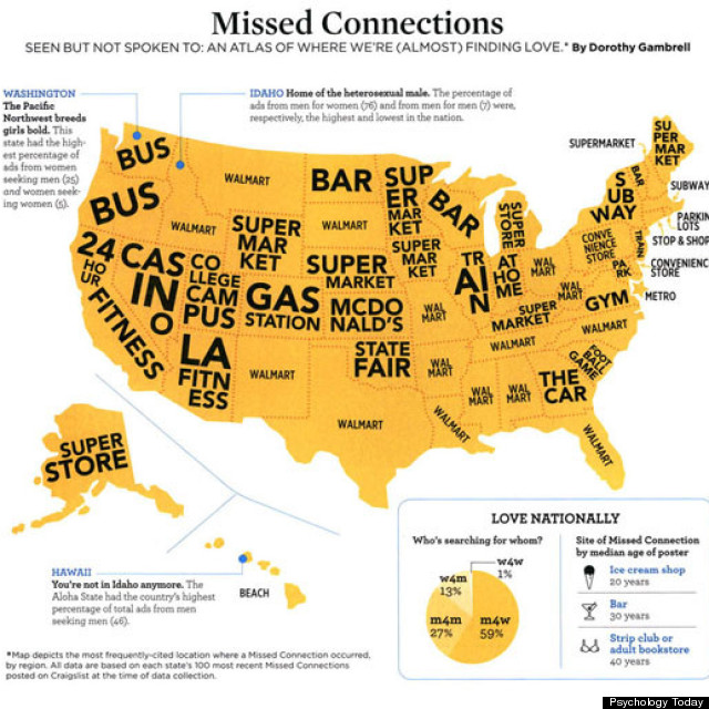 Us Map According To New Yorkers.Hilarious Us Maps