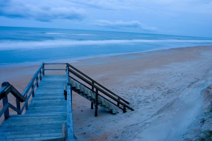 1. Gamble Rogers Memorial State Recreation Area, Flagler Beach