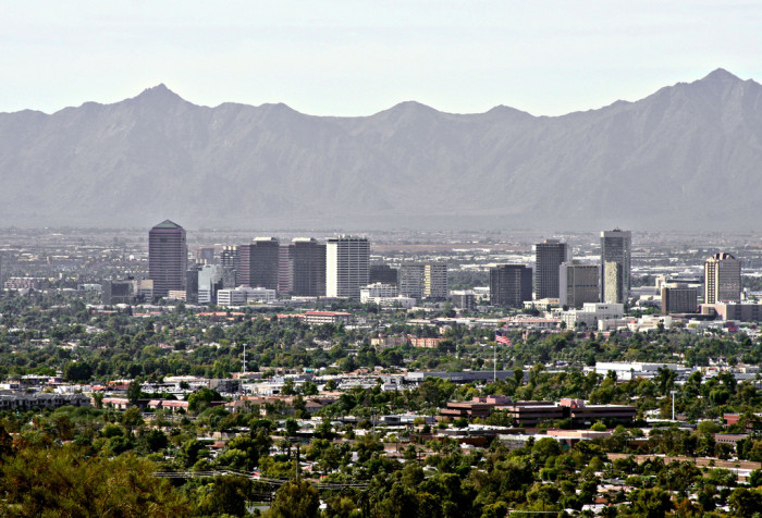 5. Phoenix