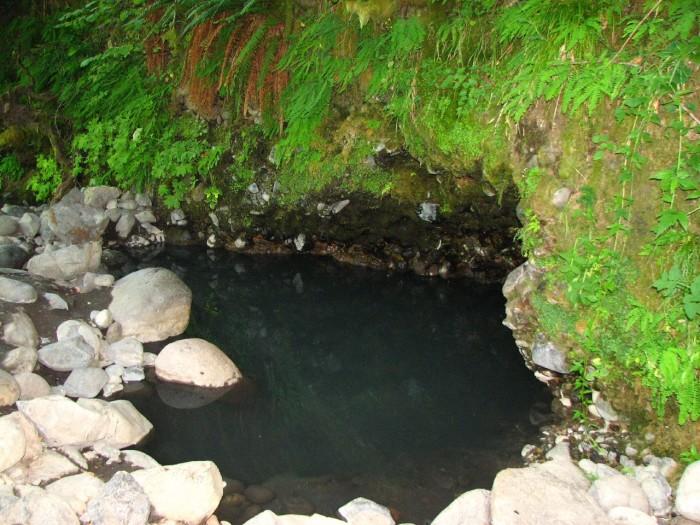 6. Deer Creek Hot Spring