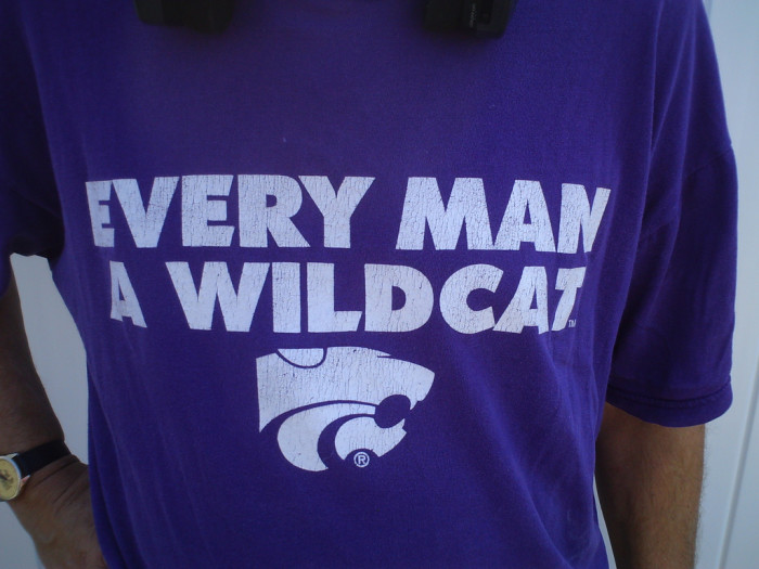 E is for EMAW.
