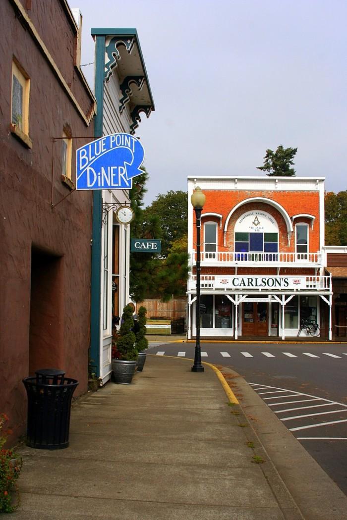 11. Brownsville