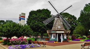 Why Everyone In Iowa Should Visit This One Small Town