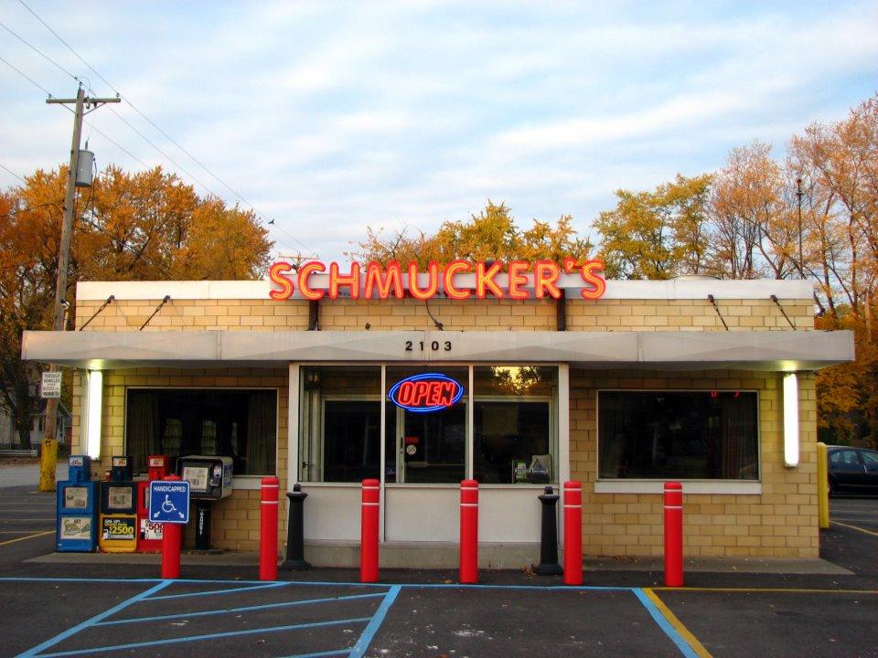 Breakfast Restaurants South Indianapolis