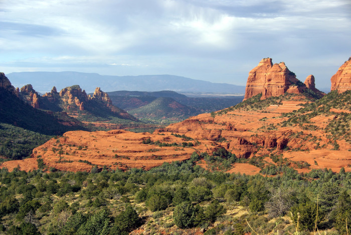 11. Red Rock State Park