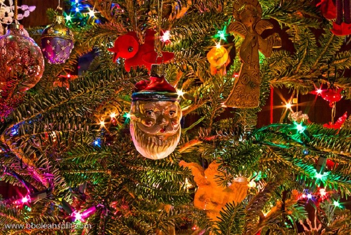 10. In 1836, Alabama became the first U.S. state to declare Christmas a legal holiday.