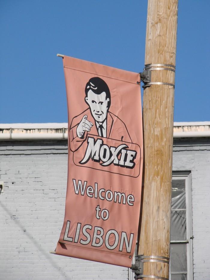 5. Lisbon, Maine