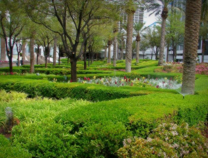 5. Gardens at Bally's - Las Vegas