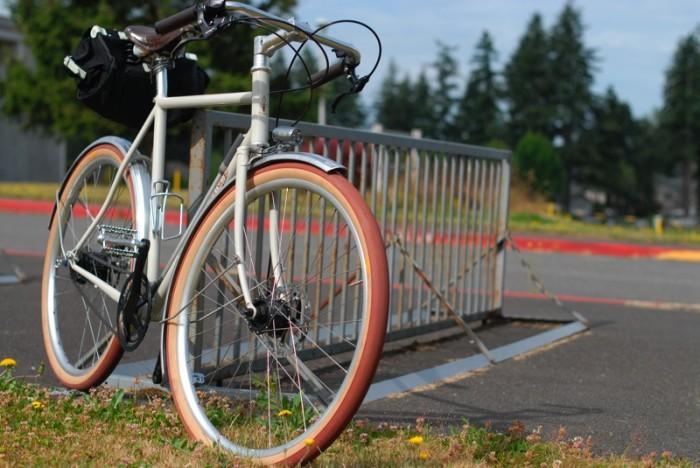 2. Bikes
