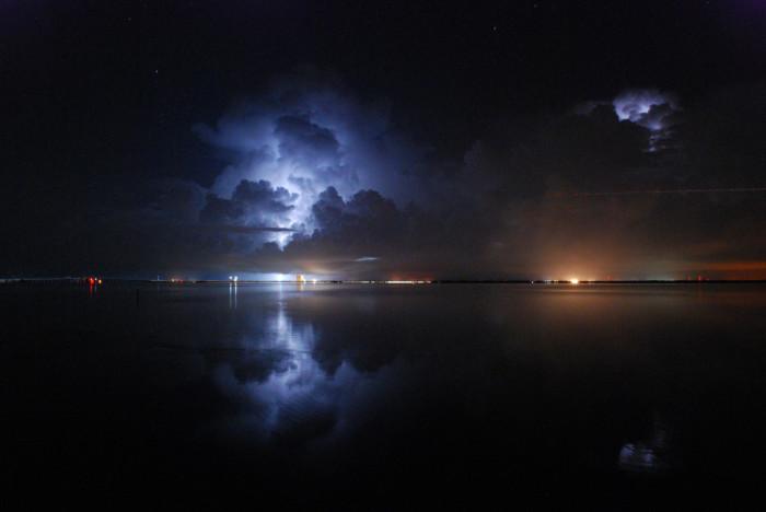 L - Lightning