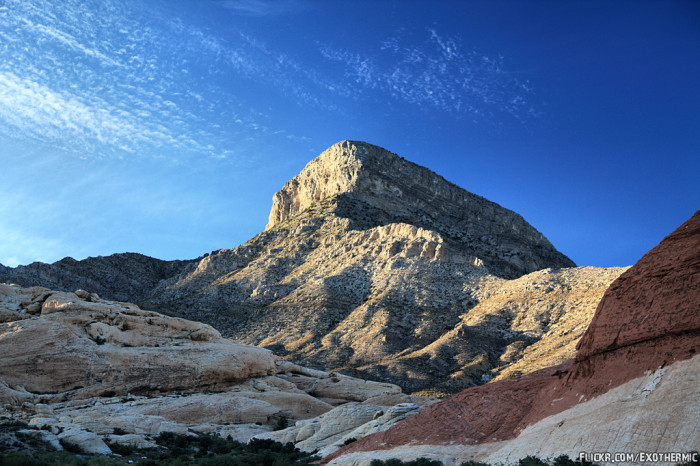 6. Red Rock Canyon