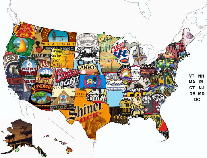 Maps Of Missouri That Are Just Too Perfect And Hilarious - Missouri in usa map