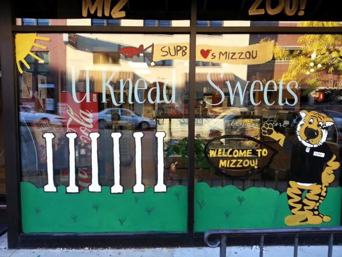 4.2. U Knead Sweets