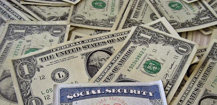 3.  Social security.