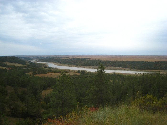 3. The Niobrara RIver
