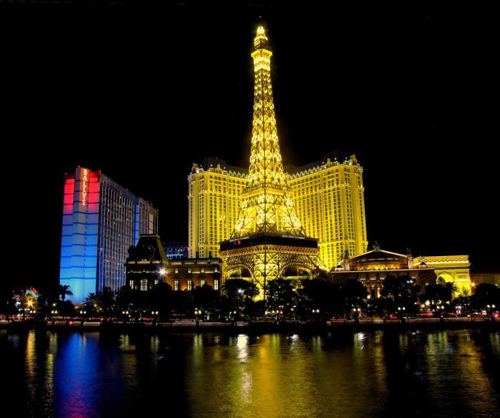 12. Eiffel Tower Experience